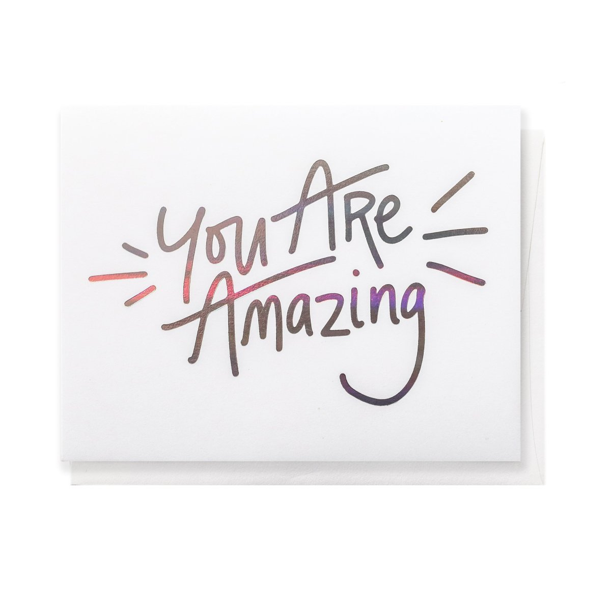 Csodálatos vagy!